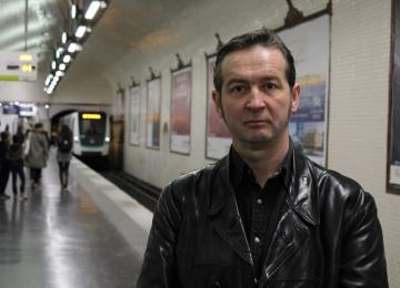 Fred Alpi chantait dans le métro pour échapper au salariat