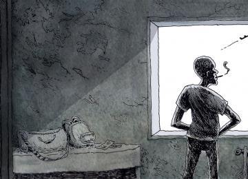 Meurtre, harcèlement sexuel et vaudou dans un centre d'hébergement d'urgence pour migrants