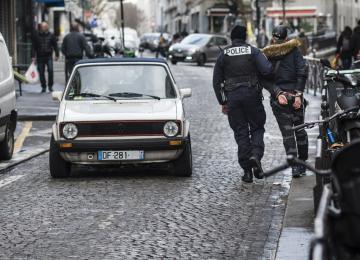 Bavures en série à la Goutte d'Or, 16 victimes de la Police témoignent