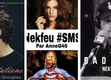 Fanfictions : les groupies de Nekfeu se mettent à la littérature