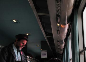 Des dizaines d'agents SNCF défilent dans le cabinet de cette psychologue