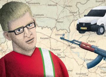 L'étrange histoire de l'ouvrier agricole qui voulait commettre un attentat pendant l'Euro 2016