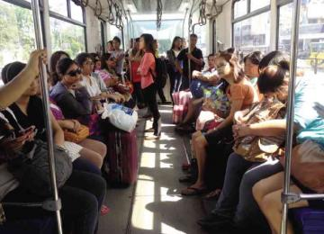 Cinq idées concrètes pour rendre la ville aux femmes