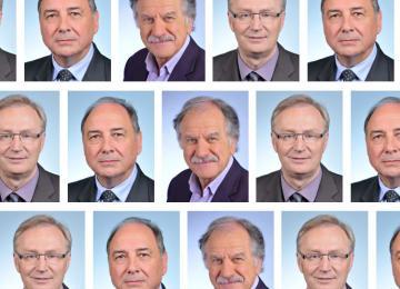 On a mesuré la diversité des élus en Europe et la France est au fond du classement