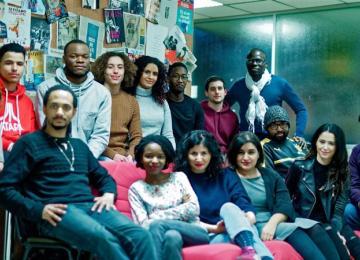 Le Bondy Blog veut sortir d'Île-de-France