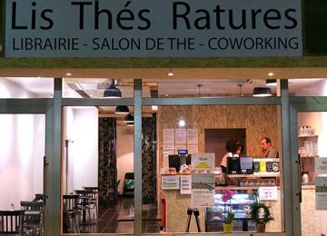 La librairie afro-militante Lis Thé Ratures met la clé sous la porte