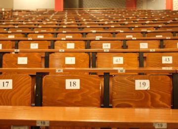 À Tolbiac, les étudiants veulent « foutre le zbeul »