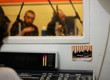 L'Envolée, la seule émission de radio anti-prison
