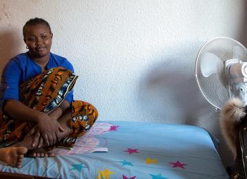 Femmes réfugiées, la double peine