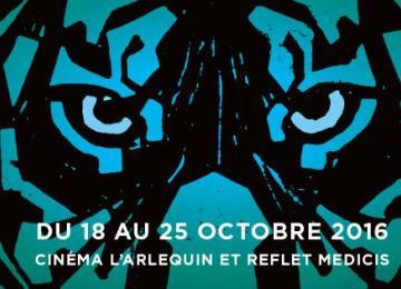Festival du Film d'Asie du Sud Transgressif | 18-25 octobre