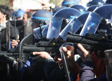 Militant éborgné en 2009 : les 5 grosses boulettes des policiers