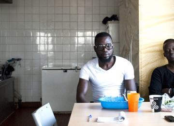 Le coup de blues des foyers africains