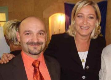 Le FN investit un candidat condamné pour violence avec arme