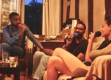 Le Tchip, le podcast militant consacré à la culture Afro