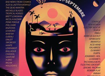 LaPlage de Glazart | Closing party | 3 octobre