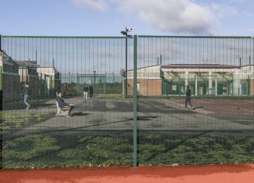Grève de la faim en centre de rétention après un article de StreetPress