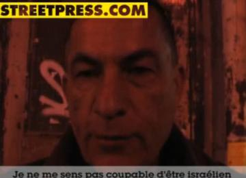 Gideon Levy, grand reporter à Gaza: