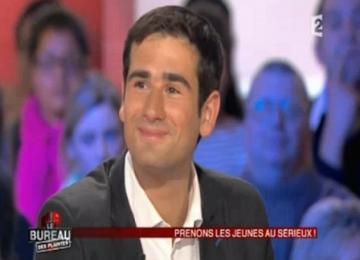 UMP: Benjamin Lancar toujours dans ta télé en 2011 ?