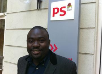 Will Mael Nyamat arrivera-t-il à se présenter à la primaire socialiste?