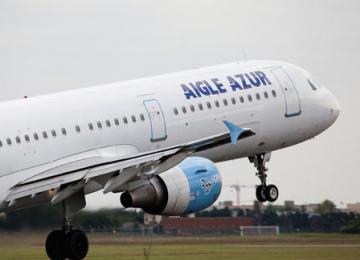 Ligne aérienne Paris-Bagdad: Une hôtesse de l'air témoigne