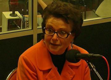 Christine Boutin : « Je suis féminine et je n'ai pas peur des hommes »