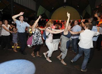 10 bals à Paris pour faire la fête le 13 juillet