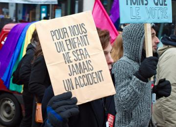 10 fausses-bonnes raisons de ne pas aller à la manif pro mariage homo de dimanche