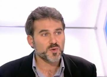 Vincent Cespedes: «Eric Zemmour ou Nicolas Sarkozy sont lepénistes sans même le revendiquer»