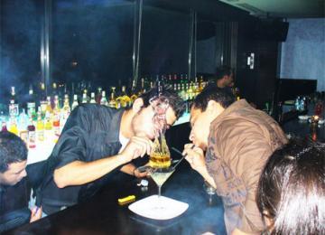 Raï, Mojitos & Politique : Beyrouth, la nuit au jour le jour