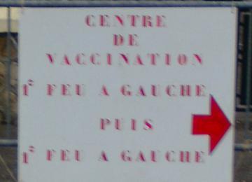 Grippe A : le gouvernement cherche à revendre son stock de vaccins
