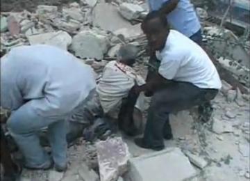Video: Haïti retourné