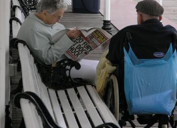 Le 5ème risque: La branche de la sécurité sociale pour sauver les vieux