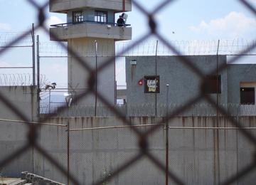 Au Mexique 29 prisonniers assassinés dans un centre pénitentiaire