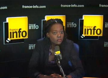 Vidéo: «Nous ne nous ingérons pas dans le football français», Rama Yade