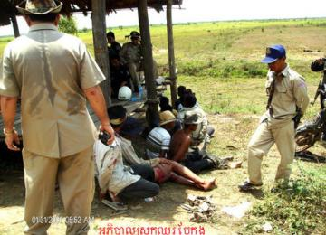 Répression accrue contre les défenseurs des droits de l'Homme au Cambodge