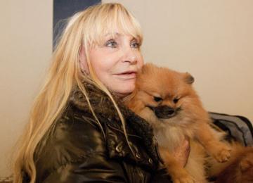 Paris Dog Show: Les chiens?« C'est comme des enfants, finalement »
