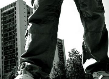 Rachid Santaki : «J'utilise des techniques du hip-hop dans la littérature»