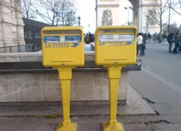 Libéralisation du courrier en 2011: Que devient La Poste?