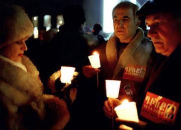 Pascal Chamassian, à propos du rejet de la loi sur le génocide arménien: « Le négationnisme est le grand vainqueur de la journée »