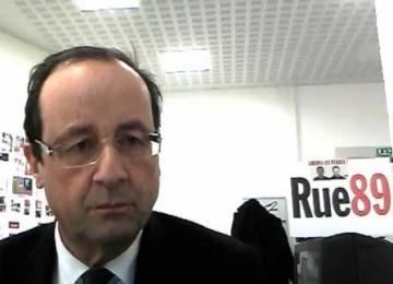 RSA: Quand François Hollande proposait «une contrepartie» comme Laurent Wauquiez