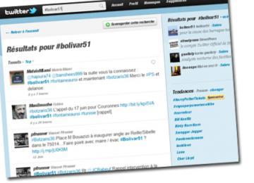 Skype, Twitter ou Framapad: Après la drague la révolution