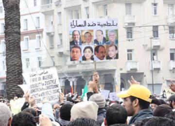 Au Maroc  « Soit la réforme de la Constitution va clore le débat, soit la revendication se fera plus radicale »