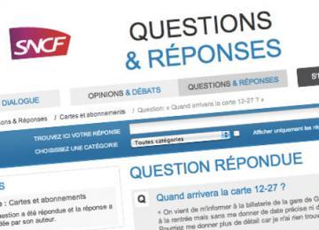 SNCF : la carte 12-27 ans devrait débarquer mardi prochain