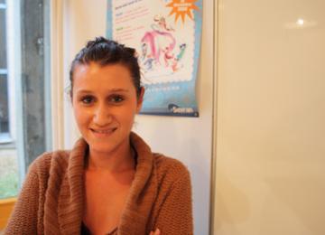 La jeune Rom de la semaine : Elsa, 21 ans, étudiante