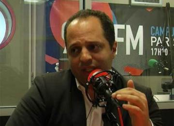 Benjamin Abtan : « Des dizaines de millions d'euros de l'UE pour les Roms ne sont pas utilisés par la France »