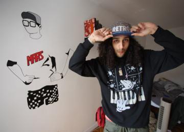 Ces street artistes qui veulent passer pro