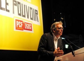 Chez les cocos : Pierre Laurent «le timide» vs. Mélenchon «le nerveux»
