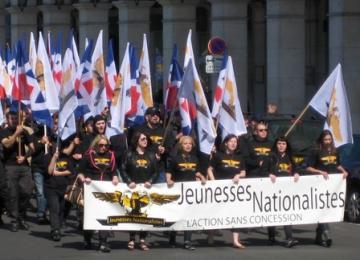 Toulouse : Le défilé des Jeunesses Nationalistes sera-t-il interdit ?