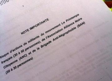 Brigade Anti-Négrophobie : le procès de « Mam » annulé pour vice de procédure