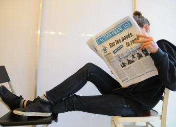 Le pire de la presse d'extrême droite en février